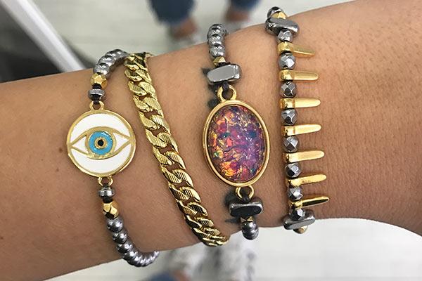 bracelets βραχιολια tartarooga