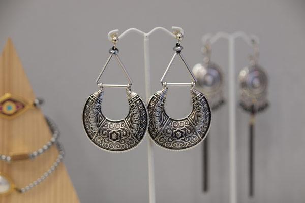earrings σκουλαρικια tartarooga