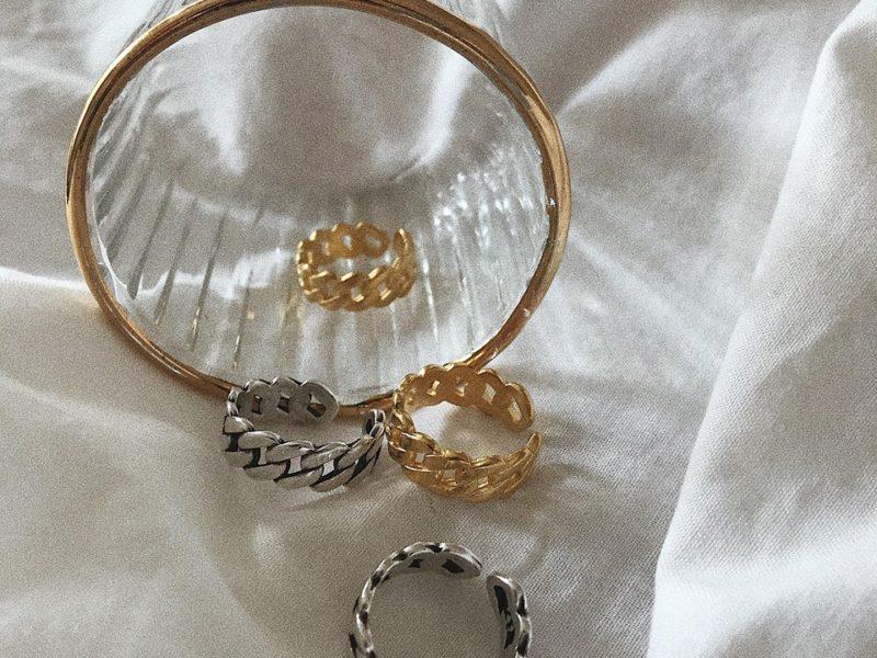 chain rings