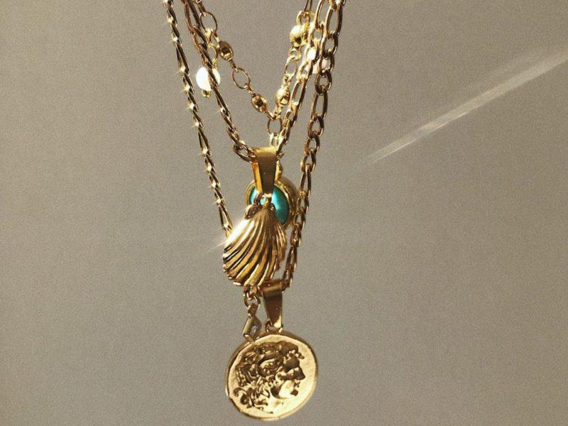 tartarooga necklaces