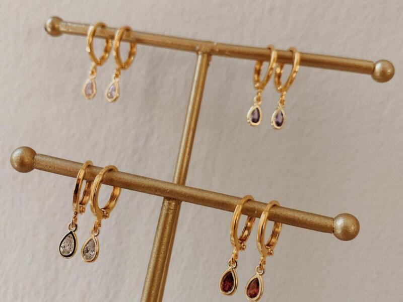 karlie earrings
