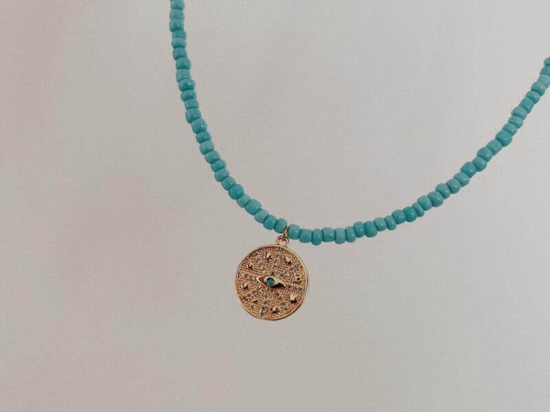 s2020 necklaces silder